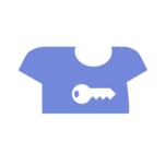 Clothes tshirt key.png
