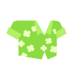 Clothes shirt green.png