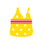 Clothes spring dress yellow-resources.assets-1025.png