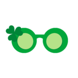 Glasses shamrock.png