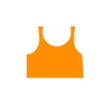 Clothes tanktop orange.png