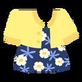 Clothes flower dress.png
