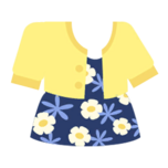 Clothes flower dress.png