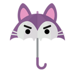 Umbrella animal skullcat-resources.assets-3357.png