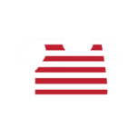 Clothes tshirt striped red.png