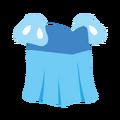 Clothes princess blue.png