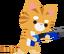 Orange Tabby Cat.png