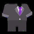 Clothes suit grey.png