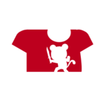 Clothes tshirt silhouette tiger.png