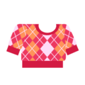 Clothes sweater diamonds.png