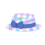 Hat spring plaid.png