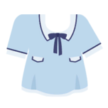 Light Blue Winter Dress.png