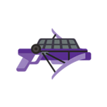 Purple Sparrow Launcher.png