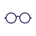 Glasses round blue-resources.assets-4088.png