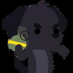 Char-dog-labrador-black.png