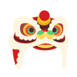 Hat chinese lion-resources.assets-1305.png