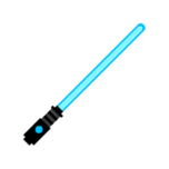 Melee lightsaber blue-resources.assets-3974.png