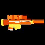Gun-sniper candycorn.png