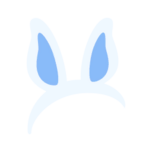 Hat bunnyears blue-resources.assets-2049.png