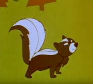 Skunk ts