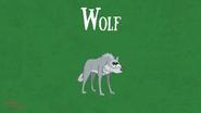 Bonny Wondy Wolf