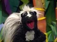 Stinky-the-skunk