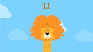 Little Steps Lion