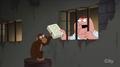 Chimpanzee-family-guy