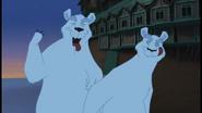 El Arca Polar Bears