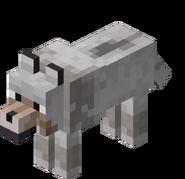 Grey-wolf-minecraft