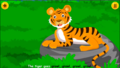 Animal Sounds Song Tiger