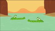 MAD Alligators