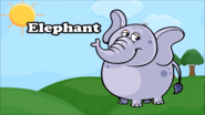 KLV Elephant