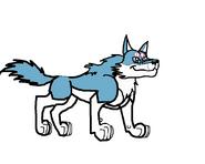 Silverfang The Wolf Prince