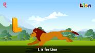 Rhymecast Lion