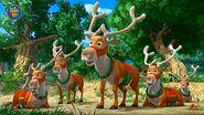 The-Jungle-Book-Reindeer