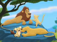 Lion-curious-george-3