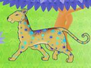 Leopard-tinga-tinga-tales
