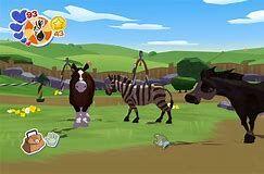 WoZ Equines