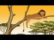 Lion-kirikou