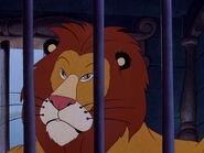 Lion-dumbo