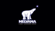 Nelvana Polar Bear Logo