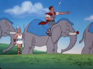 PatB Elephants