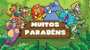 Um Bongo em Portugues