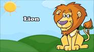 KLV Lion