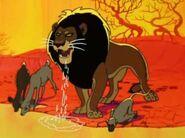 Lion-rudyard-kiplings-the-jungle-book