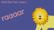 KidsTV Lion