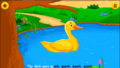 Animal Sounds Song Duck