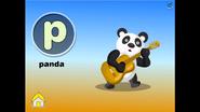 EFlash Panda