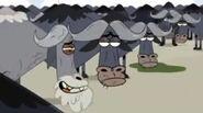 Moka Wildebeests